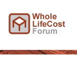 Whole Life Cost Forum home